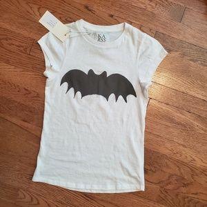 Zoe Karssen Celebrity Bat t shirt Small